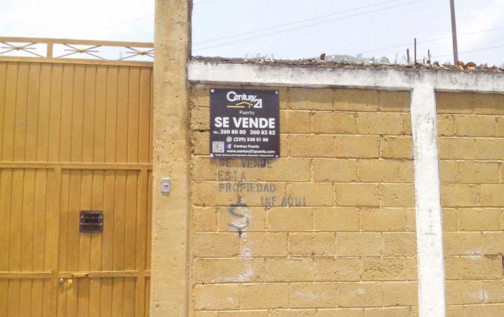 Foto de casa en venta en, aquiles serdán, nogales, veracruz, 1861194 no 02