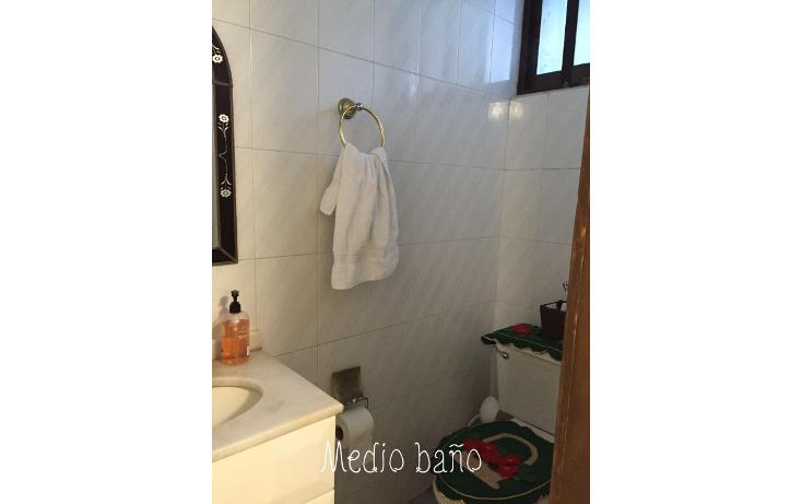 Foto de casa en venta en  , aquiles serd?n, pachuca de soto, hidalgo, 1793586 No. 08