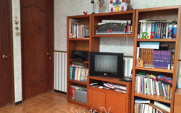Foto de casa en venta en  , aquiles serd?n, pachuca de soto, hidalgo, 1793586 No. 10