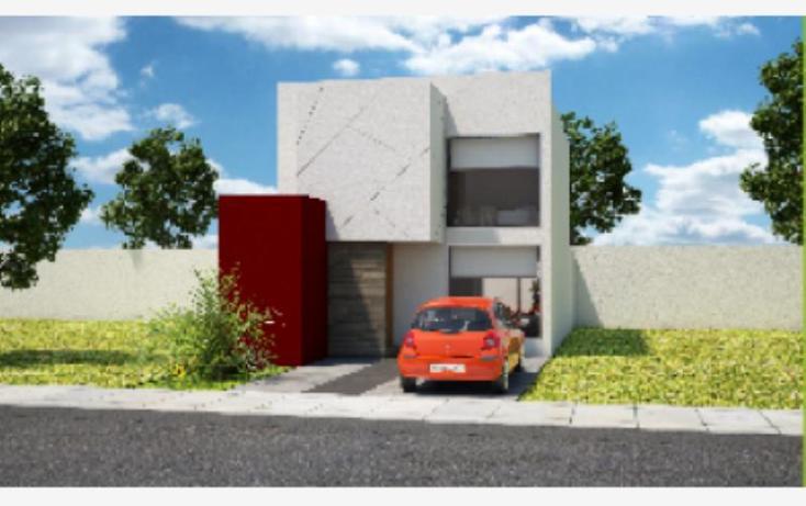 Foto de casa en venta en  , aquiles serdán, puebla, puebla, 1464089 No. 01