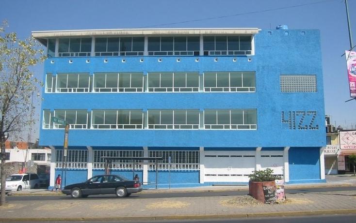 Foto de edificio en renta en  , aquiles serdán, puebla, puebla, 1730188 No. 01