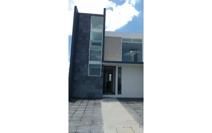 Foto de casa en venta en  , aquiles serdán, puebla, puebla, 2011186 No. 01
