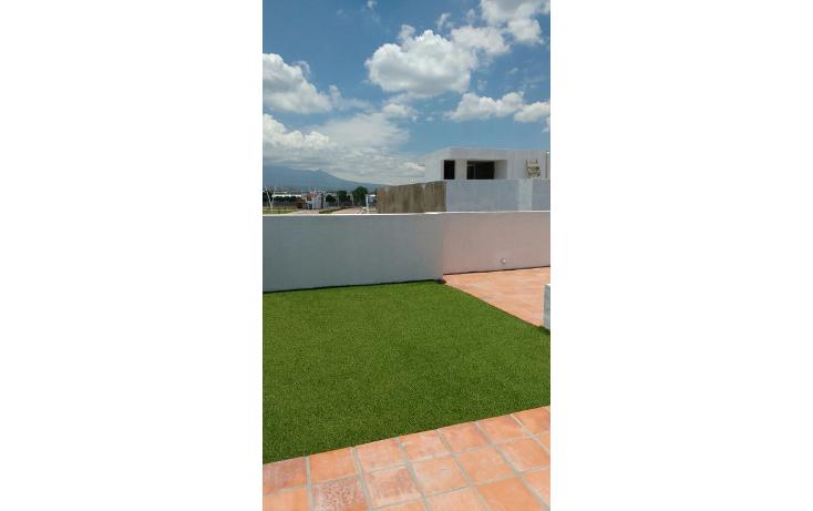 Foto de casa en venta en  , aquiles serdán, puebla, puebla, 2011186 No. 06