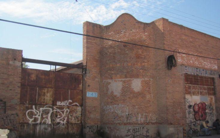 Foto de terreno habitacional en venta en aquiles serdan, rinconada de santiago, san luis potosí, san luis potosí, 1008513 no 02