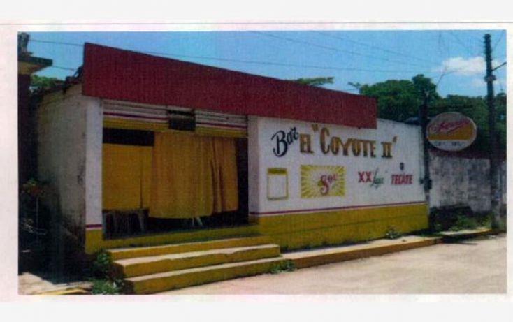 Foto de local en venta en aquiles serdan, san jose chiltepec, san josé chiltepec, oaxaca, 1775744 no 01