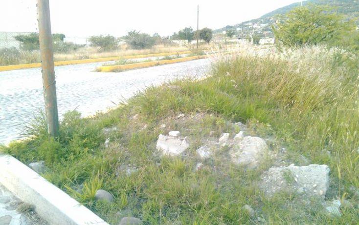 Foto de terreno habitacional en venta en, aquiles serdán, san juan del río, querétaro, 1023549 no 01