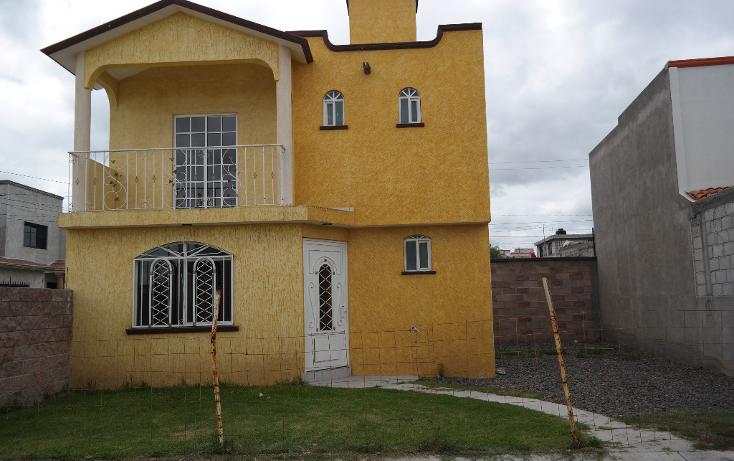 Foto de casa en venta en  , aquiles serd?n, san juan del r?o, quer?taro, 1232527 No. 01