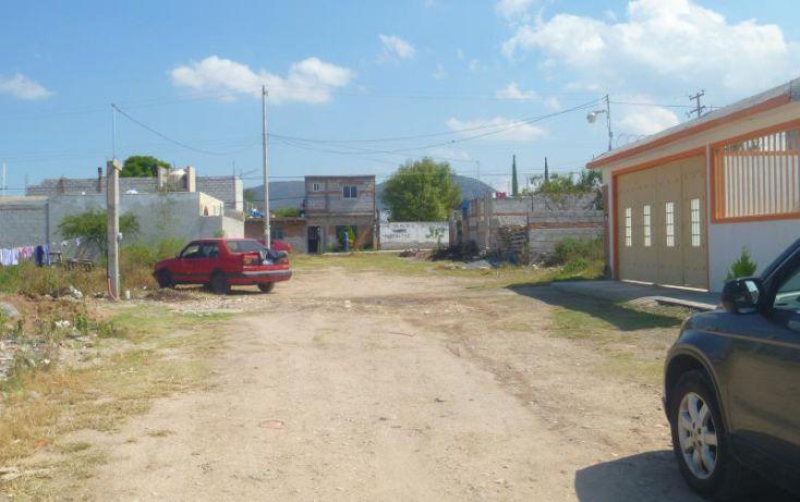 Foto de terreno habitacional en venta en, aquiles serdán, san juan del río, querétaro, 1467075 no 01