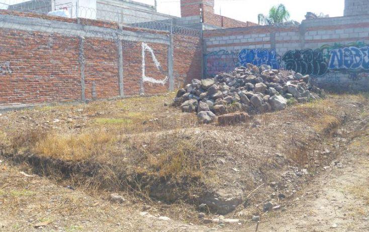 Foto de terreno habitacional en venta en, aquiles serdán, san juan del río, querétaro, 1467075 no 02