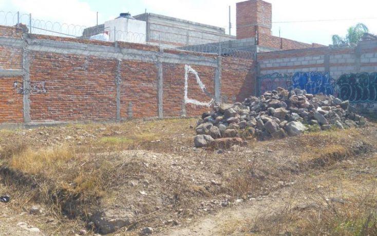 Foto de terreno habitacional en venta en, aquiles serdán, san juan del río, querétaro, 1467075 no 03