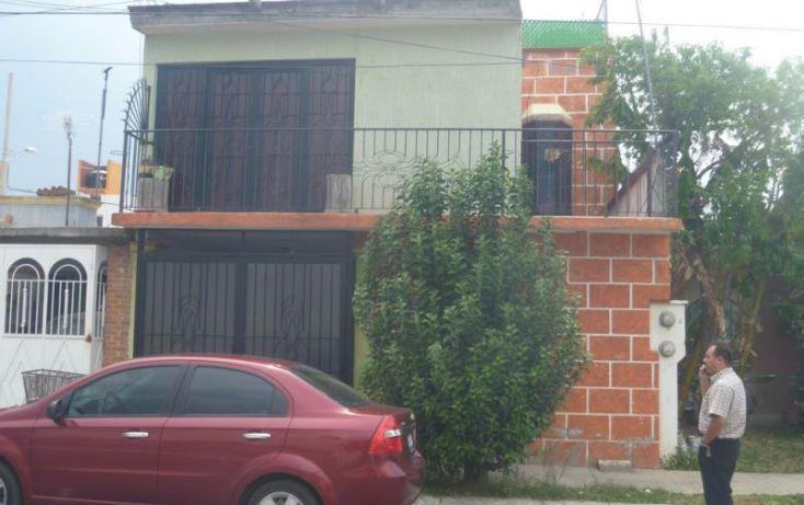 Foto de casa en venta en, aquiles serdán, san juan del río, querétaro, 1821130 no 02