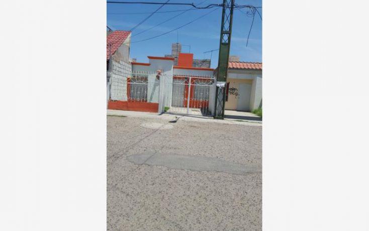 Foto de casa en venta en, aquiles serdán, san juan del río, querétaro, 1825336 no 01