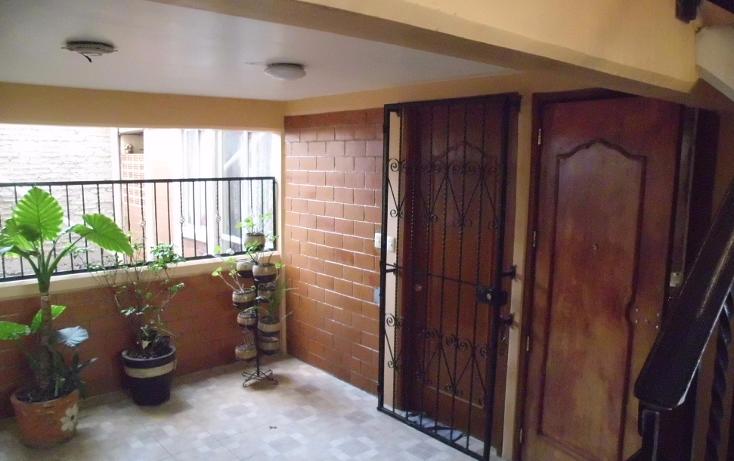 Foto de casa en venta en  , aquiles serd?n, venustiano carranza, distrito federal, 1615336 No. 09