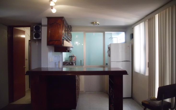 Foto de casa en venta en  , aquiles serd?n, venustiano carranza, distrito federal, 1615336 No. 15