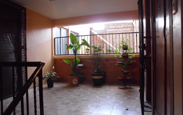 Foto de casa en venta en  , aquiles serd?n, venustiano carranza, distrito federal, 1615336 No. 20
