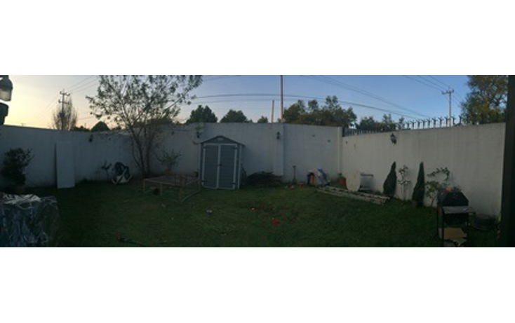 Foto de casa en venta en  , aquitania, metepec, m?xico, 1254497 No. 02