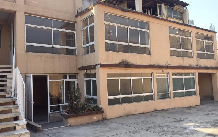 Oficina en aracibo 20 bis planta alta san pedro zacatenco for Oficinas renta df