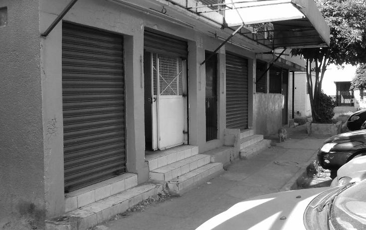 Foto de local en renta en  , aragón fovissste, gustavo a. madero, distrito federal, 1971496 No. 04