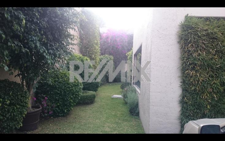 Foto de casa en renta en  10, tlacopac, álvaro obregón, distrito federal, 2850449 No. 04