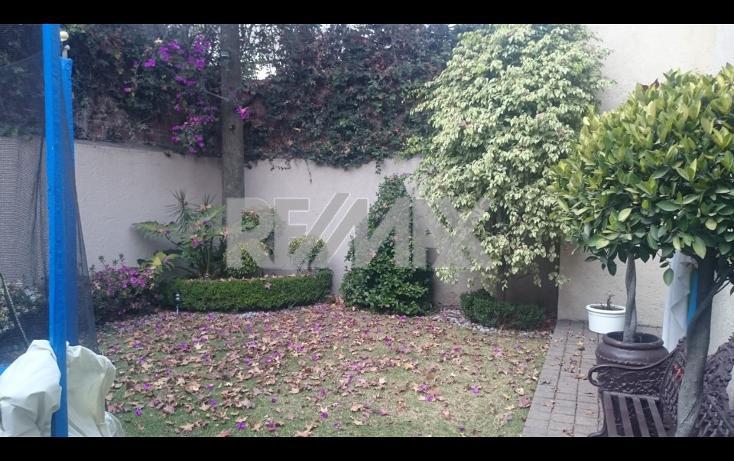 Foto de casa en renta en  10, tlacopac, álvaro obregón, distrito federal, 2850449 No. 12