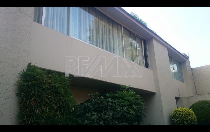 Foto de casa en venta en  10, tlacopac, álvaro obregón, distrito federal, 2850451 No. 03