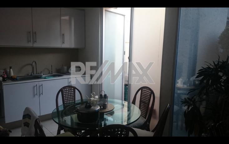 Foto de casa en venta en  10, tlacopac, álvaro obregón, distrito federal, 2850451 No. 06