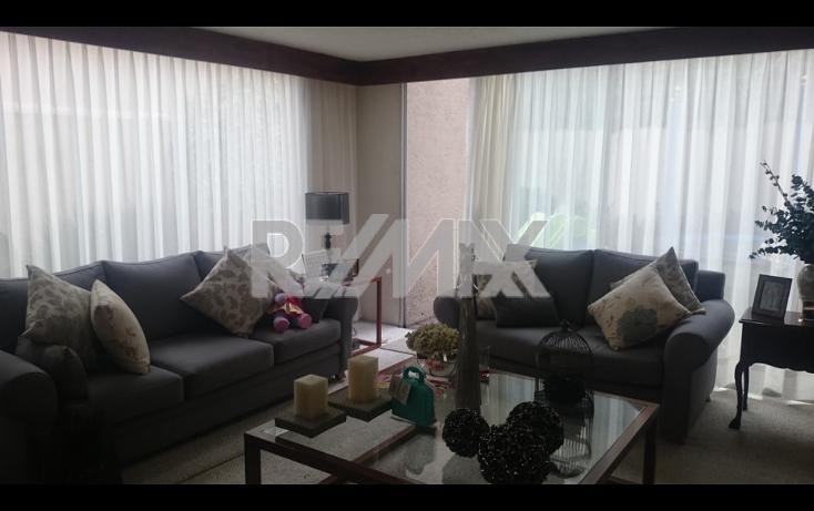 Foto de casa en venta en  10, tlacopac, álvaro obregón, distrito federal, 2850451 No. 07
