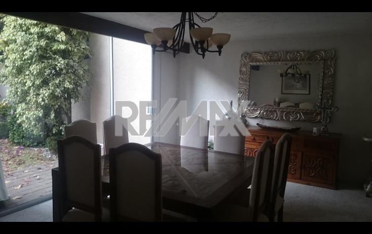 Foto de casa en venta en  10, tlacopac, álvaro obregón, distrito federal, 2850451 No. 08
