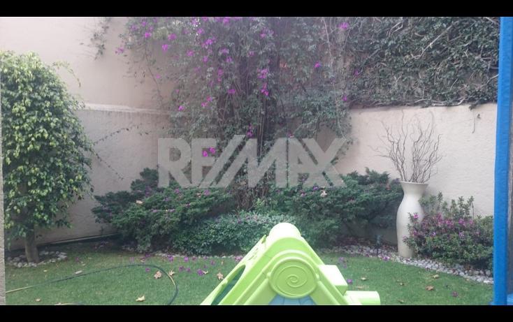 Foto de casa en venta en  10, tlacopac, álvaro obregón, distrito federal, 2850451 No. 09
