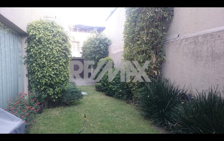 Foto de casa en venta en  10, tlacopac, álvaro obregón, distrito federal, 2850451 No. 12