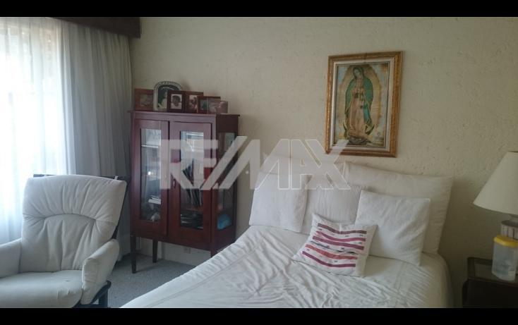 Foto de casa en venta en  10, tlacopac, álvaro obregón, distrito federal, 2850451 No. 14