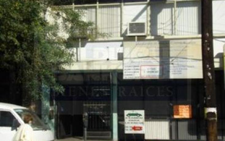 Foto de oficina en renta en  935, centro, monterrey, nuevo león, 218545 No. 04