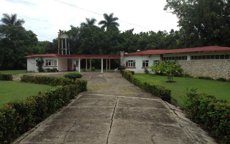 Foto de casa en venta en  , aramoni, tuxtla gutiérrez, chiapas, 1080435 No. 01