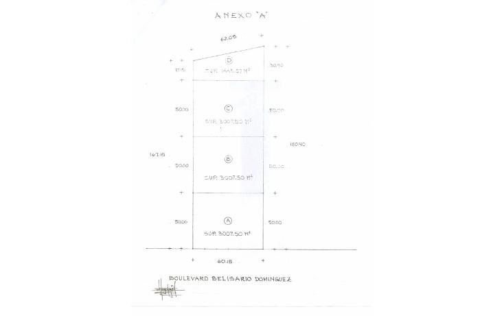 Foto de casa en venta en  , aramoni, tuxtla gutiérrez, chiapas, 1080435 No. 03