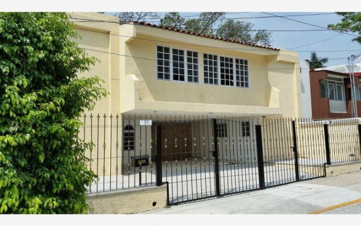 Foto de casa en venta en, aramoni, tuxtla gutiérrez, chiapas, 1821294 no 02