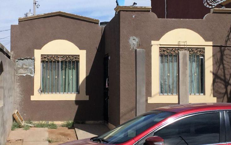 Foto de casa en venta en, arándanos, hermosillo, sonora, 1863556 no 01