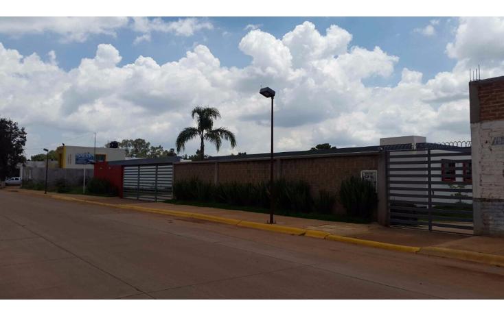 Foto de edificio en venta en  , arandas centro, arandas, jalisco, 1076297 No. 01
