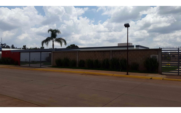 Foto de edificio en venta en  , arandas centro, arandas, jalisco, 1076297 No. 03