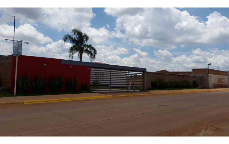 Foto de edificio en venta en  , arandas centro, arandas, jalisco, 1076297 No. 06