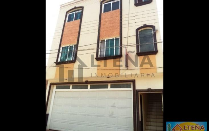 Foto de casa en venta en  , arandas centro, arandas, jalisco, 1272771 No. 01