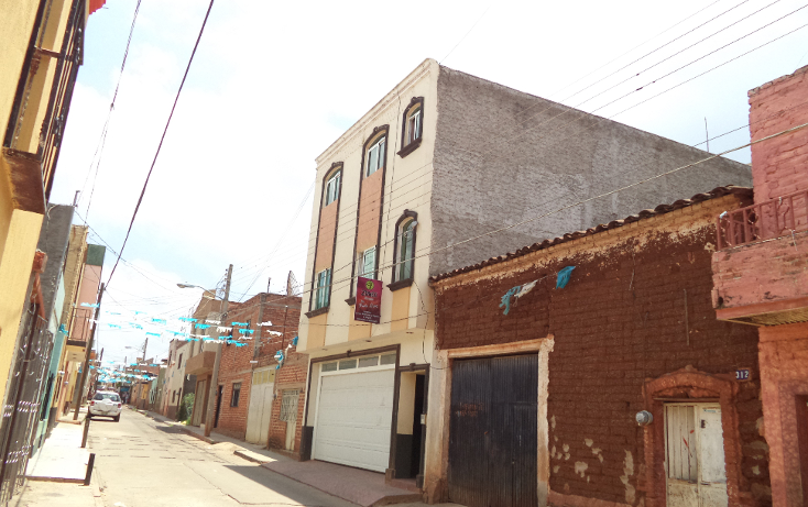 Foto de casa en venta en  , arandas centro, arandas, jalisco, 1272771 No. 04