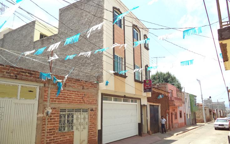 Foto de casa en venta en  , arandas centro, arandas, jalisco, 1272771 No. 05