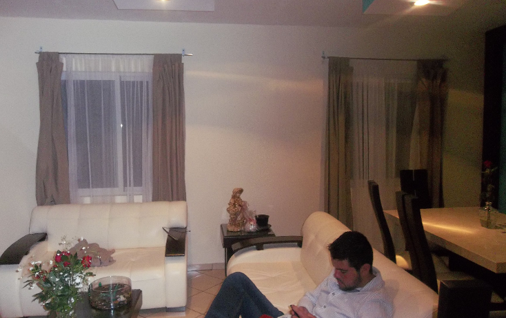 Foto de casa en venta en  , arandas centro, arandas, jalisco, 1272771 No. 20