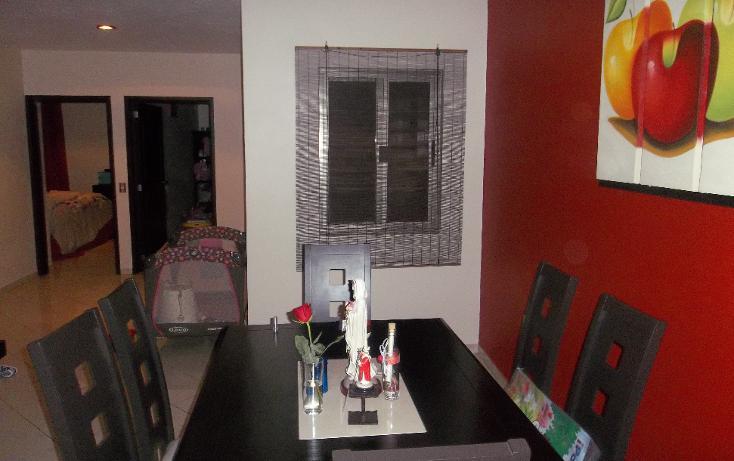 Foto de casa en venta en  , arandas centro, arandas, jalisco, 1272771 No. 32