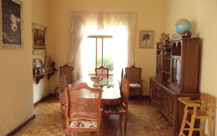 Foto de casa en venta en  , arandas centro, arandas, jalisco, 1274721 No. 14