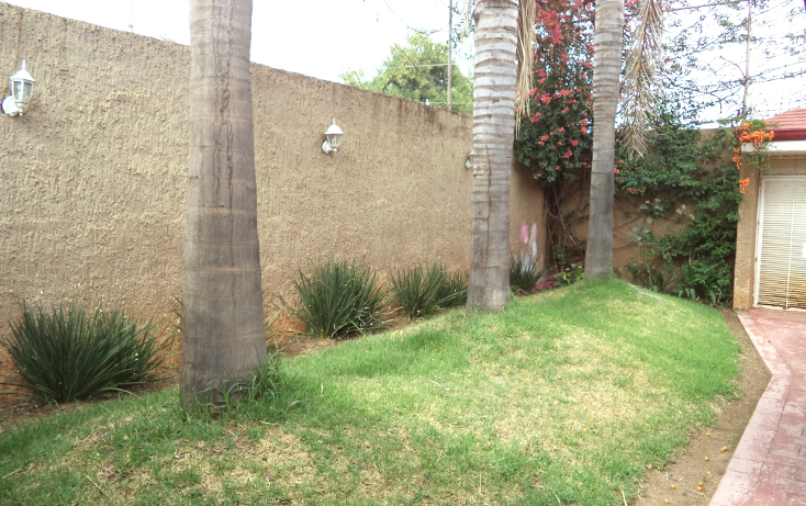 Foto de casa en venta en  , arandas centro, arandas, jalisco, 1274721 No. 25