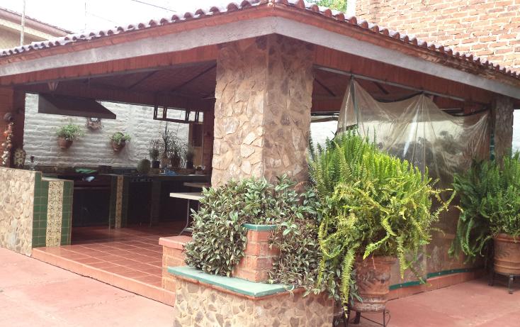 Foto de casa en venta en  , arandas centro, arandas, jalisco, 1274721 No. 28