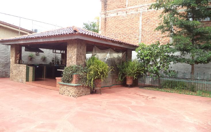 Foto de casa en venta en  , arandas centro, arandas, jalisco, 1274721 No. 29