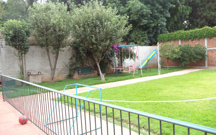 Foto de casa en venta en  , arandas centro, arandas, jalisco, 1274721 No. 33