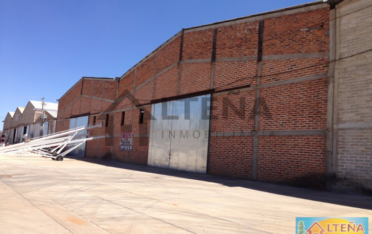 Foto de nave industrial en venta en  , arandas centro, arandas, jalisco, 1555954 No. 03